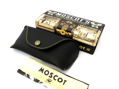 画像1: MOSCOT モスコット メガネフレーム