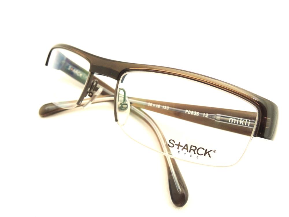 画像5: STARCK EYES スタルクアイズ メガネフレーム
