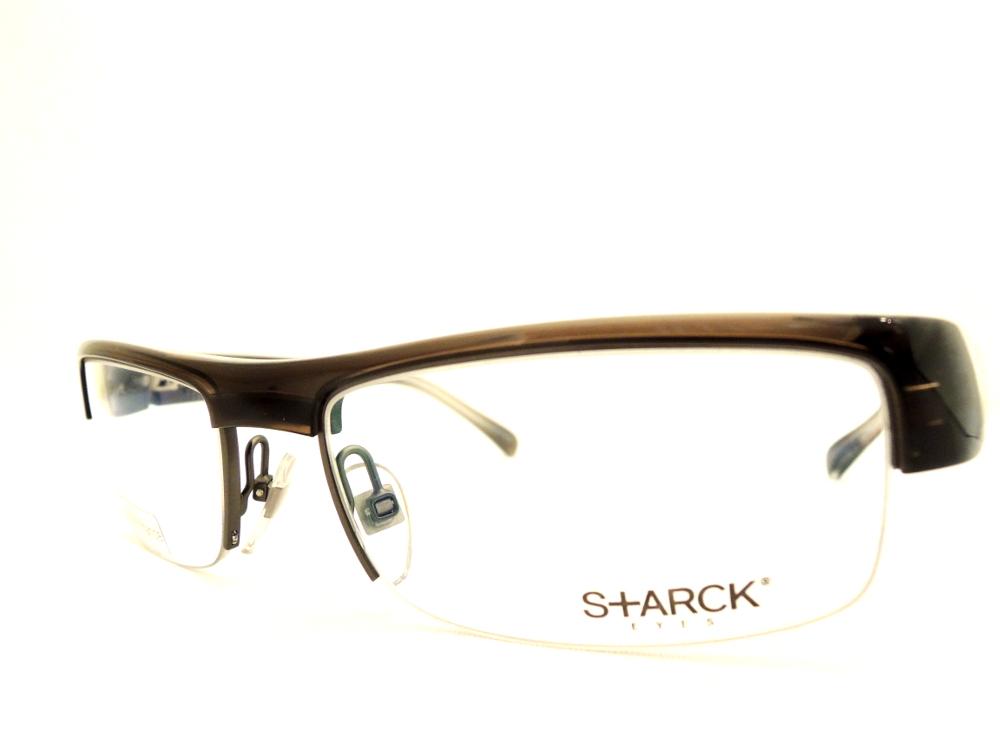 画像2: STARCK EYES スタルクアイズ メガネフレーム