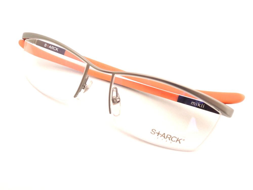 画像1: STARCK EYES スタルクアイズ メガネフレーム