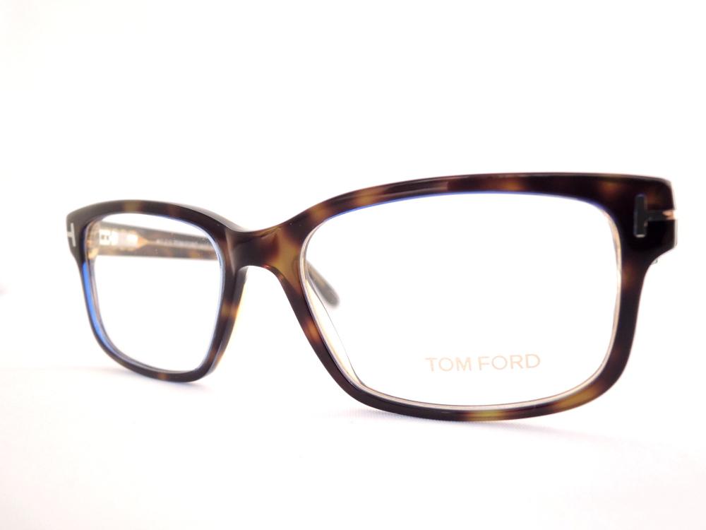 画像2: TOM FORD トムフォード プラスティックフレーム