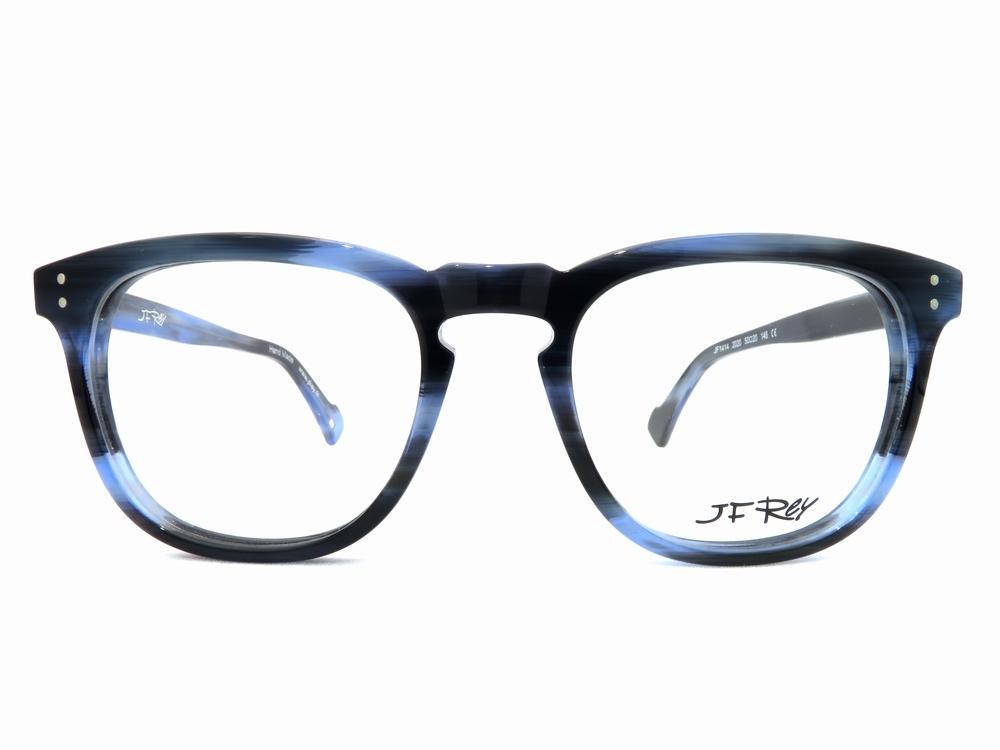 画像1: J.F.REY ジェイエフレイ プラスティックフレーム