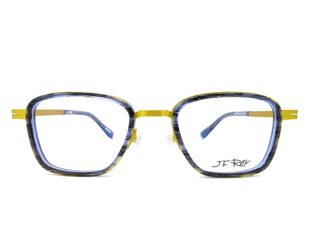 画像1: J.F.REY ジェイエフレイ コンビネーションフレーム