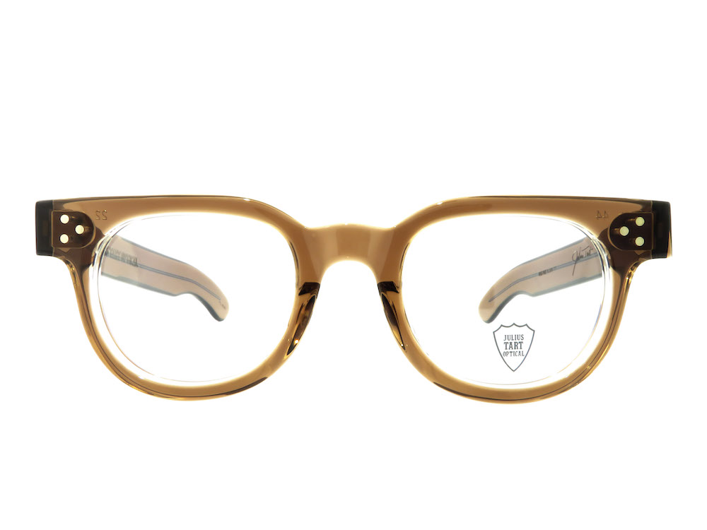 JULIUS TART OPTICAL FDR 44-22 Brown Crystal 2 写真01