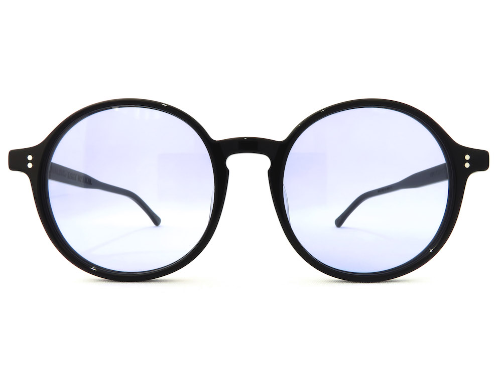 JULIUS TART OPTICAL [HIGGINS-SUN 51-20 Black-Light Blue] 写真01