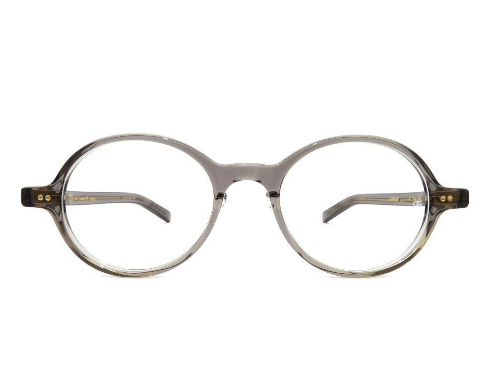 OLIVER GOLDSMITH LIBRARY 47size col.Cloudy Sky 写真01