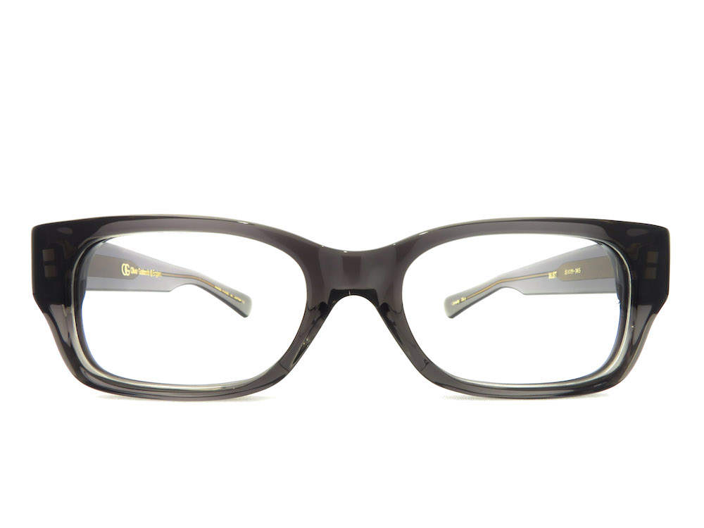 OLIVER GOLDSMITH MUST col.Cloudy Sky 写真01