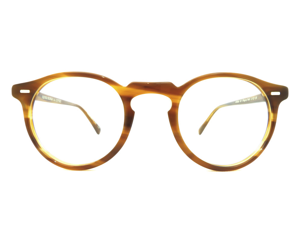 OLIVER PEOPLES Gregory Peck(OV5186A) col.1011 写真01