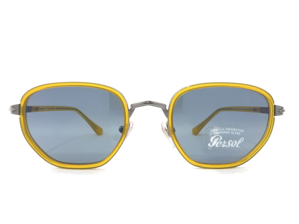 Persol 2471-S 50size col.1093/56 写真01