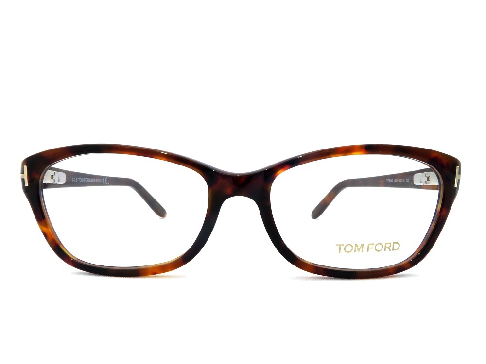 画像1: TOM FORD トムフォード プラスティックフレーム