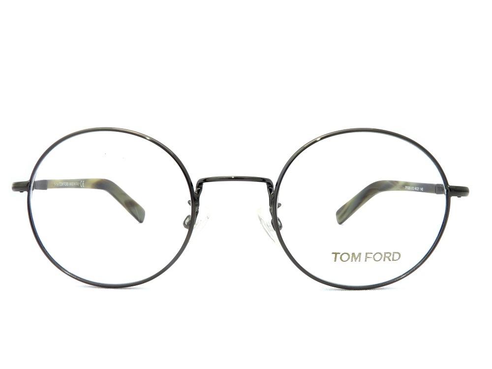 画像1: TOM FORD トムフォード メガネフレーム