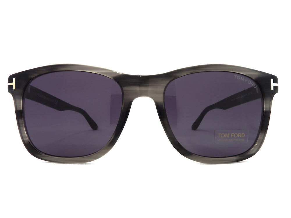TOM FORD Eric-02 TF595-F 20A 写真01